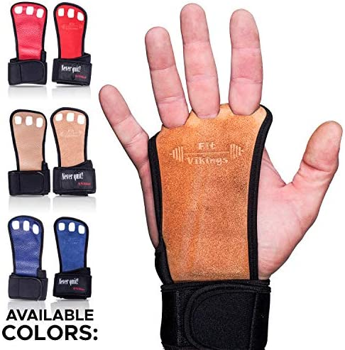 Crossfit Gloves Gymnastics Grips Training product image