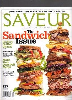 Dagwood Sandwich - 6