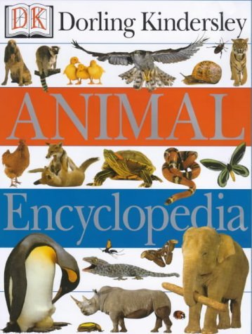 Animal Encyclopedia ebook
