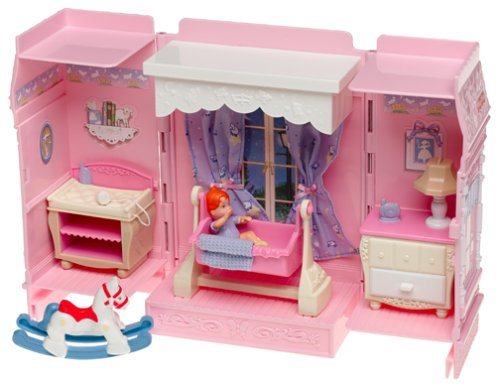 Loving Family Fisher Price New Additions Bedtime