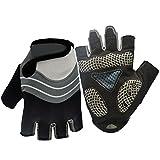 NOOYME Cycling Gloves Mountain Bike Gloves for Men and Women Bike Gloves