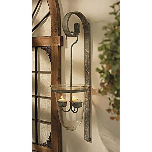 Tuscan Hanging Pendant Light in US - 1