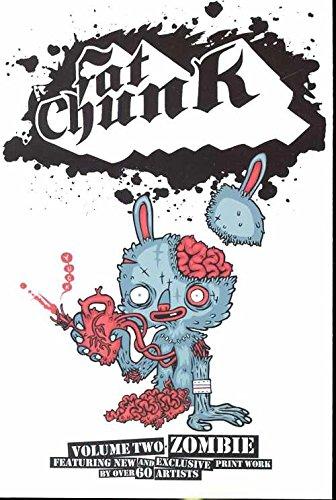 Download Fat Chunk Volume 2: Zombies PDF