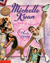Michelle Kwan: My Book of Memories