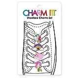 CHARM IT! Shoelace Party Charm Set (Magical)