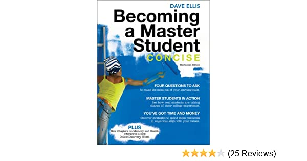Amazon becoming a master student concise textbook specific amazon becoming a master student concise textbook specific csfi ebook dave ellis kindle store fandeluxe Gallery