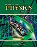 Introductory Physics Laboratory : A Manual for Phys 115 and Phys 225, Kettering University Staff, 0757529011