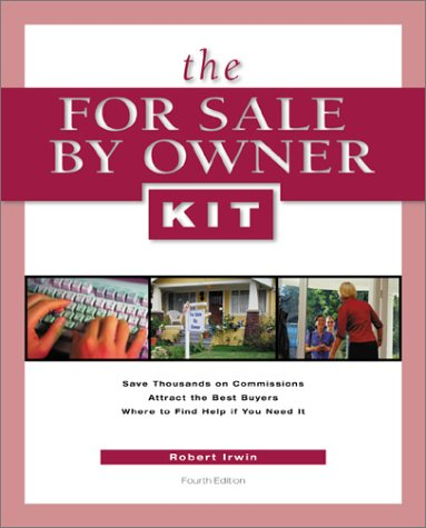 For Sale by Owner Kit PDF