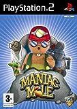 Maniac Mole (PS2)