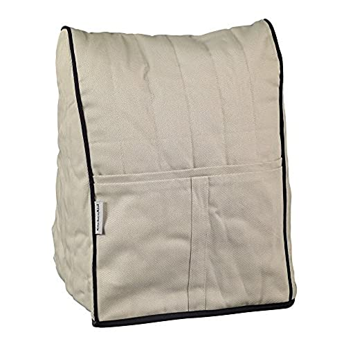 KitchenAid KMCC1KB Stand Mixer Cloth Cover   Khaki