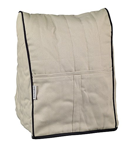 KitchenAid KMCC1KB Stand Mixer Cloth Cover - Khaki