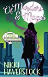 Of Murders and Mages: Casino Witch Mysteries 1 (Volume 1) by  Nikki Haverstock in stock, buy online here