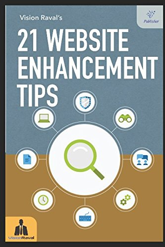 21 Website Enhancement Tips