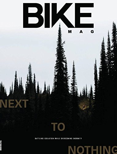 Bike Magazine (Bike Magazine)
