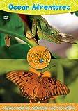 Ocean Adventures, Volume 3: Winged Creatures, Waterfalls, and Wild Reptiles