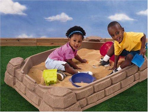 Step2  Naturally Playful Sandbox by Step2 (Image #2)