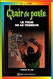 La Tour de la terreur, numéro 18