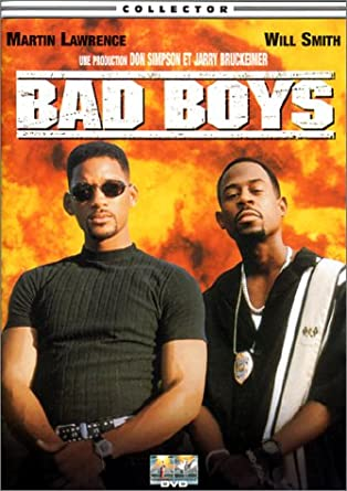 Bad Boys [Mid Price]: Amazon.fr: Martin Lawrence, Will Smith, Tchéky Karyo,  Tea Leoni, Joe Pantoliano, Theresa Randle, Marg Helgenberger, Anna Thomson,  Michael Imperioli, Michael Bay, Martin Lawrence, Will Smith: DVD & Blu-ray