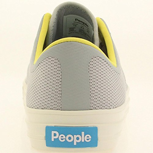 Sneakers Men's Phillips Footwear Mesh 3D Gray Fashion People Printed 0waz5xaq