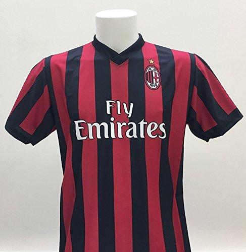AC Milan Sweater BONUCCI Mailand Offizielles 2017