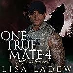 Shifter's Innocent: One True Mate, Book 4 | Lisa Ladew