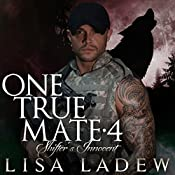 Shifter's Innocent: One True Mate, Book 4 | Lisa Ladew