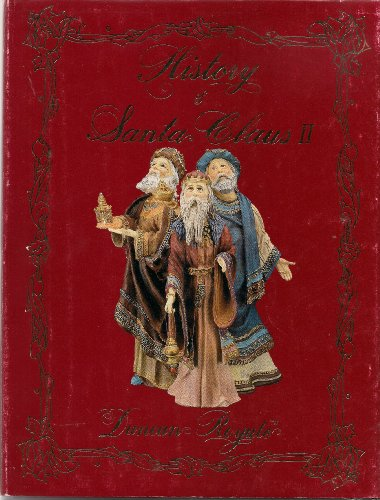 History of Santa Claus II Duncan Royale