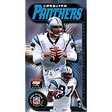 NFL 2000 Team Yearbooks: Carolina Panthers