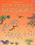 Dot-to-Dot Dinosaurs, Karen Bryant-Mole, 0794504914