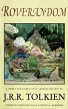 Roverandom by Tolkien, J.R.R.(April 15,…