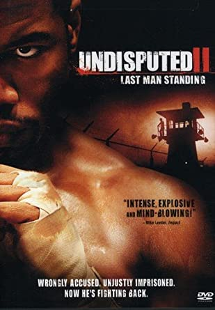 Undisputed II: Last Man Standing [Reino Unido] [DVD]: Amazon ...