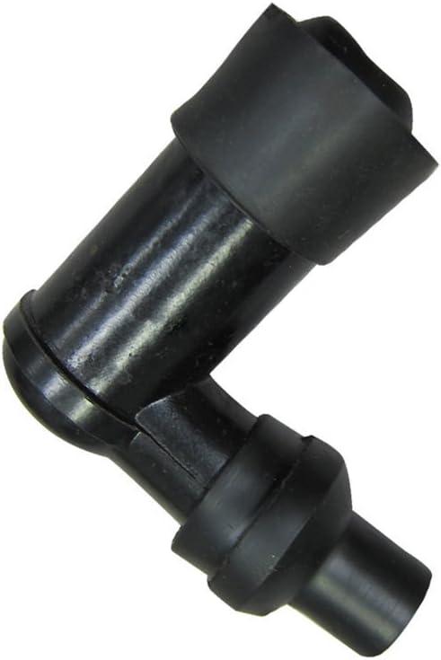 Spark Plug Cap 2 Stroke Bicycle Engine Kit Replacement Part Motorized Bike