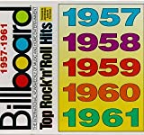 Billboard Top Hits: 1957-61