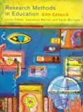 Research Methods in Education (5th Edition)
