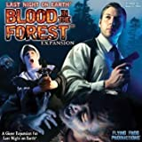 Blood in the forest ラストナイトオンアース Last night on earth 拡張 EXPANSION [並行輸入品]