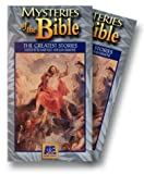 Mysteries of the Bible - Box Set 3: The Greatest Stories (1996) [VHS]
