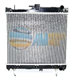Radiator for SUZUKI JIMNY / CHEVROLET GRAND VITARA PA26 AT