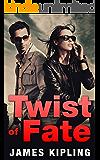 Mystery: Twist of Fate: Mystery Romance Series (Kismet Trilogy Book 1)