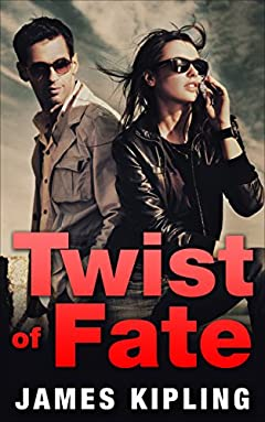 Twist of Fate (Kismet Trilogy Book 1)