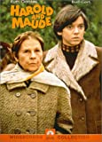 Harold and Maude (Widescreen) (Bilingual) [Import]