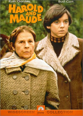 Harold and Maude - Ashby Collection Wood