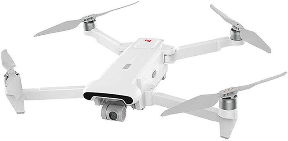 Webla(TM) Xiaomi Fimi X8 SE Drone 5 kilometros FPV 3AXIS cardán 4K cámara GPS QuadCopter 33 minutos, Webla, Mijo Fimi X8 Se UAV International Edition Blanco