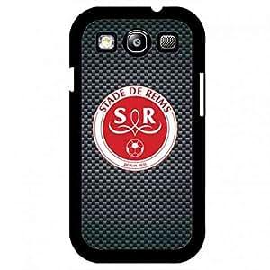 Samsung Galaxy S3 Phone Back Funda,Durable Funda,Protective Funda,Samsung Galaxy S3 Stade De Reims Funda