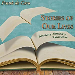 Stories of Our Lives Audiobook