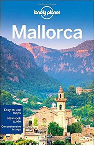 Amazon.com: By Lonely Planet Lonely Planet Mallorca (Travel ...