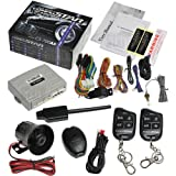 CompuSTAR CS700-AS Car Alarm & Remote Starter System Remote Start & Security CS700AS