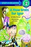 A New Brain for Igor, Teddy O'Connor, 0375906266
