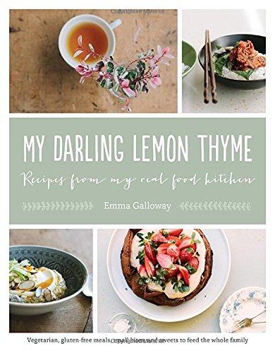 Darling Lemon Thyme Vegetarian gluten free product image