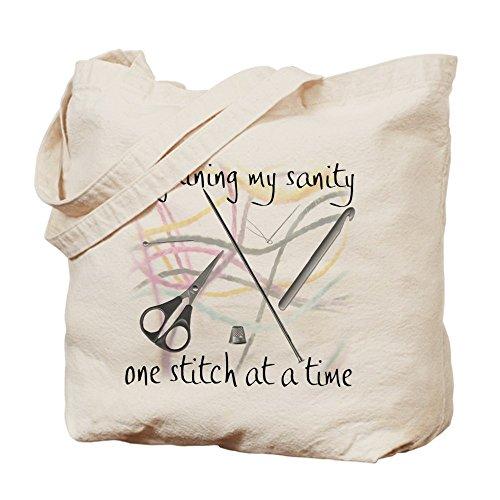 CafePress–stitchchicks–Gamuza de bolsa de lona bolsa, bolsa de la compra
