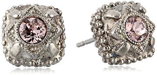 Sorrelli-Vintage-Style-Antique-Stud-Earrings